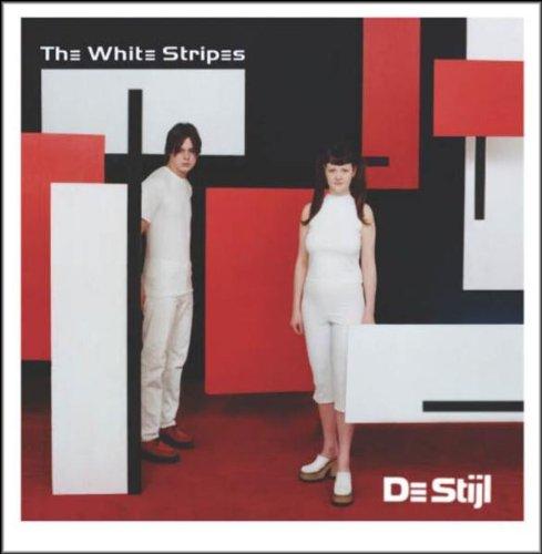 White Stripes , The - De stijl