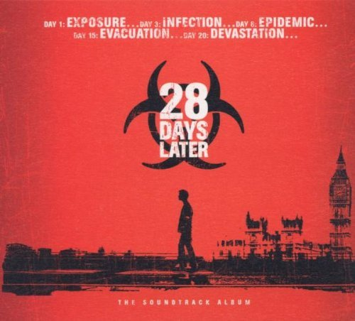 Soundtrack - 28 days later