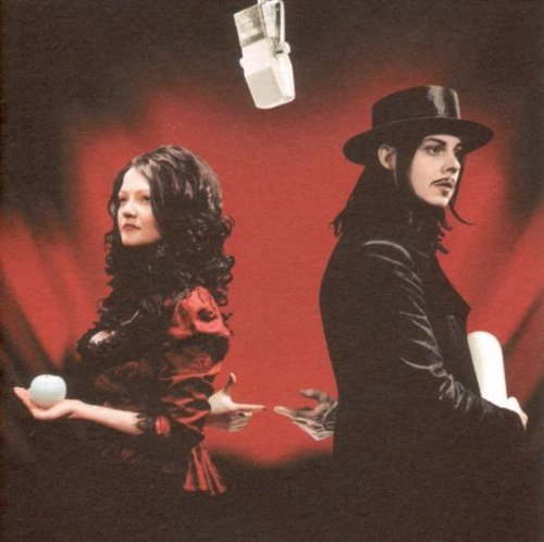 White Stripes , The - Get behind me satan