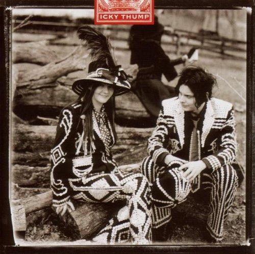 White Stripes , The - Icky Thumb (Vinyl)
