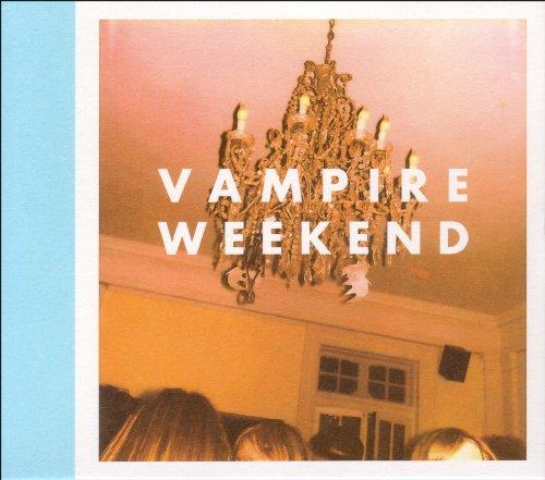 Vampire Weekend - o. Titel