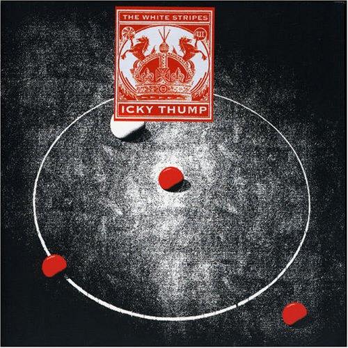 White Stripes , The - Icky Thump (Maxi) (45'') (Vinyl)
