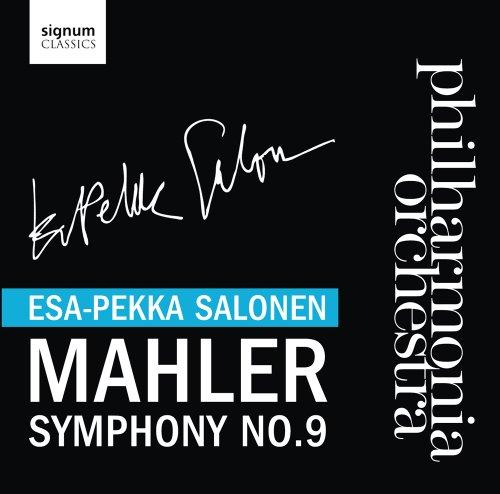 Mahler , Gustav - Symphony No. 9 (Salonen, Philharmonia Orchestra)