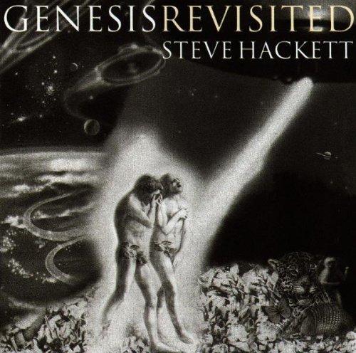 Hackett , Steve - Genesis Revisited