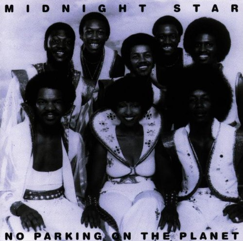 Midnight Star - No Parking on the Planet