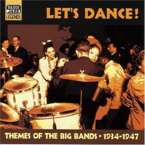 Sampler - Let 's Dance