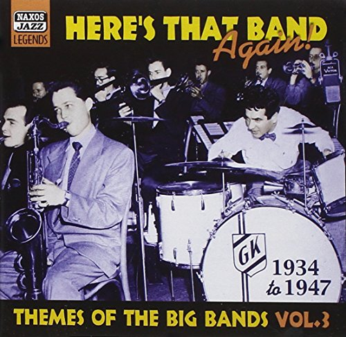 Various - Here S That Band Again