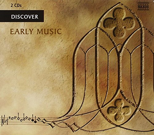 Jenkins , Lucien - Discover - Early Music