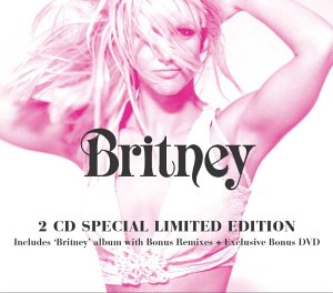 Spears , Britney - Britney (2CD Limited Edition)