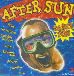 Sampler - After Sun