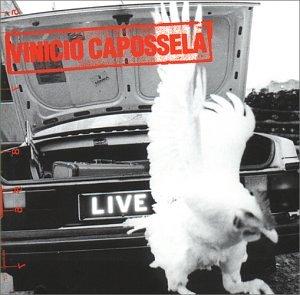 Capossela , Vinicio - Live in volvo
