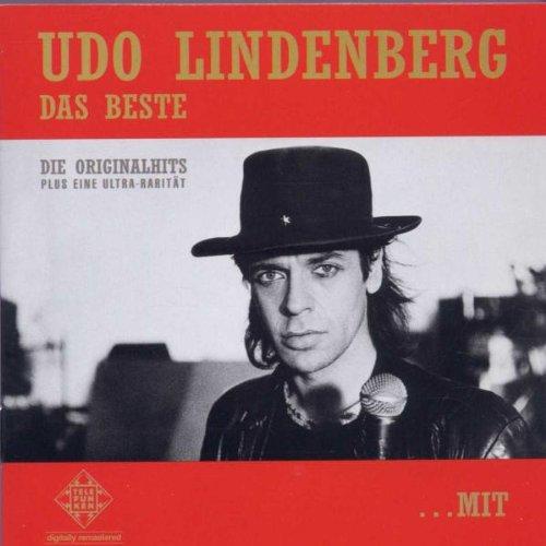 Lindenberg , Udo - Das Beste... mit und ohne Hut