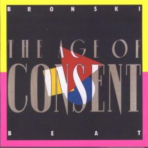 Bronski Beat - Age of Consent (Remastered)