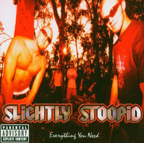 Slightly Stoopid - Everything You Need