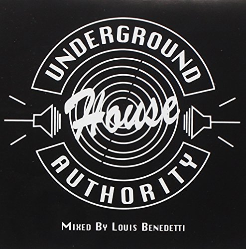 Sampler - Underground House Authority