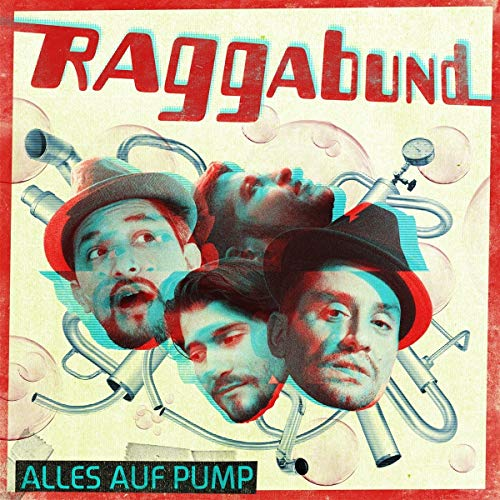 Raggabund - Alles auf Pump