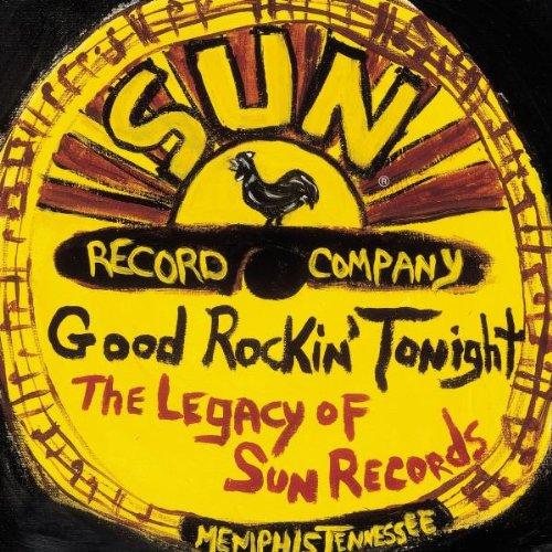 Sampler - Good Rockin' Tonight - The Legacy Of SUN Records