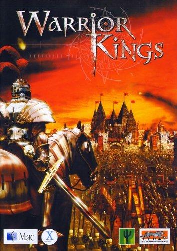 PC - Warrior Kings (Mac Spiel)