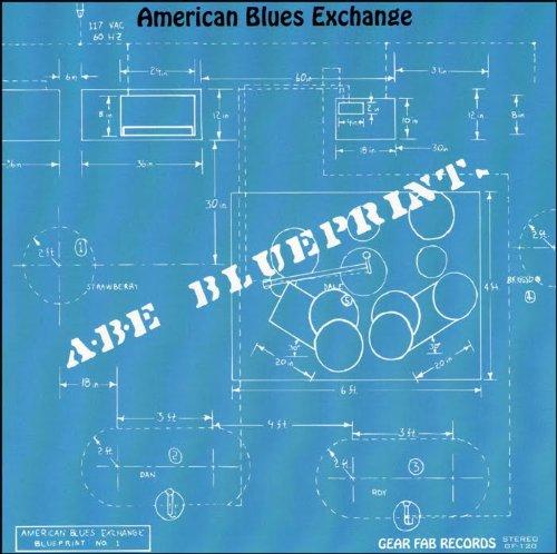 American Blues Exchange - Blueprints No. 1