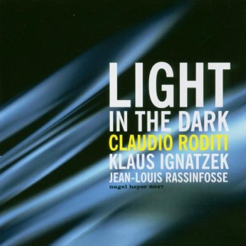 Riditi / Ignatzek - Light in  the dark