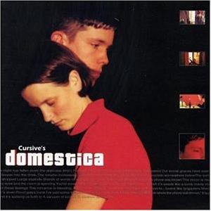 Cursive - Domestica