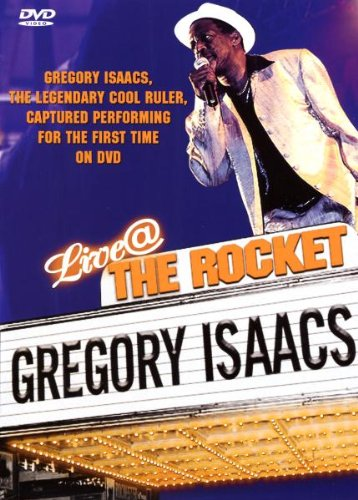 Isaac , Gregory - Live @ The Rocket