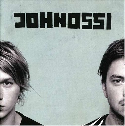 Johnossi - o. Titel