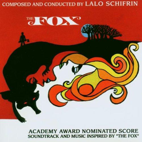 Schifrin , Lalo - The Fox