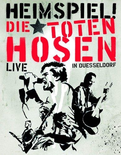 Toten Hosen , Die - Heimspiel - Live in Düsseldorf
