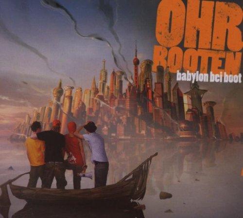 Ohrbooten - Babylon bei boot