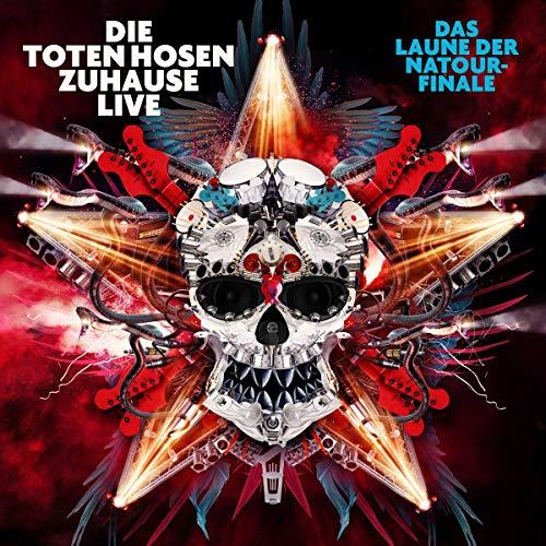 Toten Hosen , Die - Zuhause Live: Das Laune der Natour-Finale