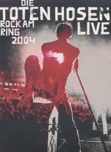 Toten Hosen , Die - Live - Rock am Ring 2004