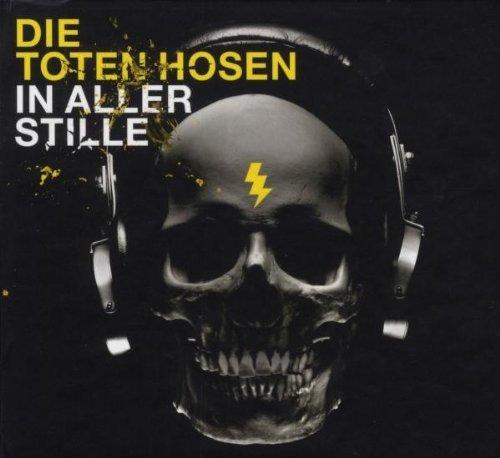 Toten Hosen , Die - In aller Stille (Limited Edition)