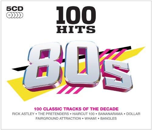 Sampler - 100 Hits 80s