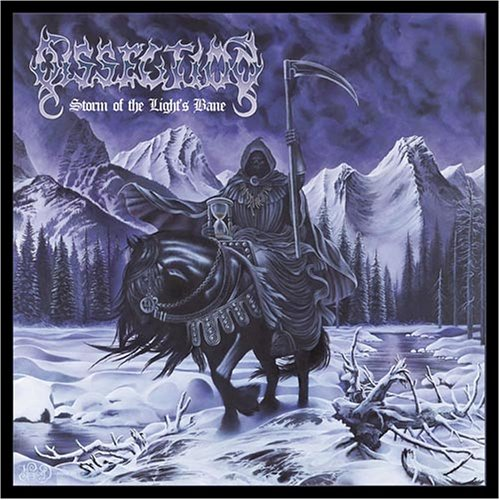 Dissection - Storm of the Lights Bane
