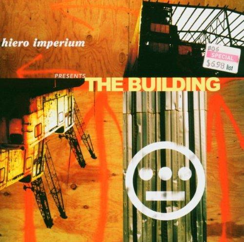 Sampler - Hiero Imperium Presents The Building