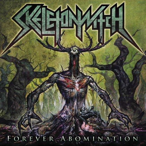 Skeletonwitch - Forever Abomination (Vinyl)