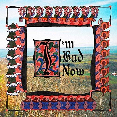 Nap Eyes - I'm Bad Now (Vinyl)
