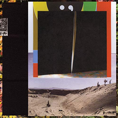 Bon Iver - I, I (Vinyl)
