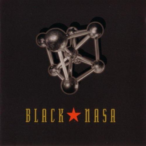 Black Nasa - o. Titel