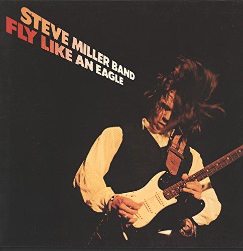 Steve Miller Band - Fly Like An Eagle (Vinyl)