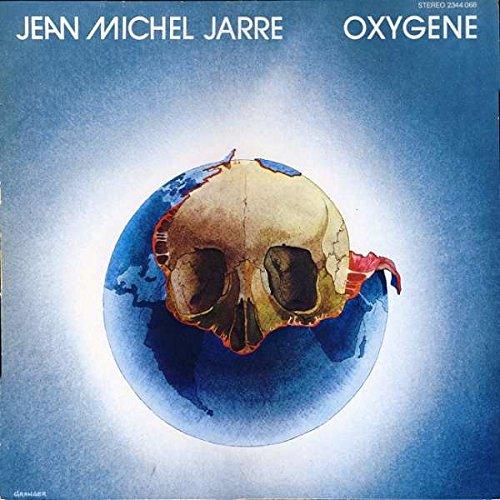 Jarre , Jean Michel - Oxygene (Vinyl)