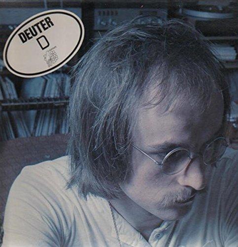 Deuter - D (1985) (Vinyl)