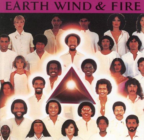 Wind & Fire Earth - Earth, Wind & Fire - Faces - CBS - CBS 88498