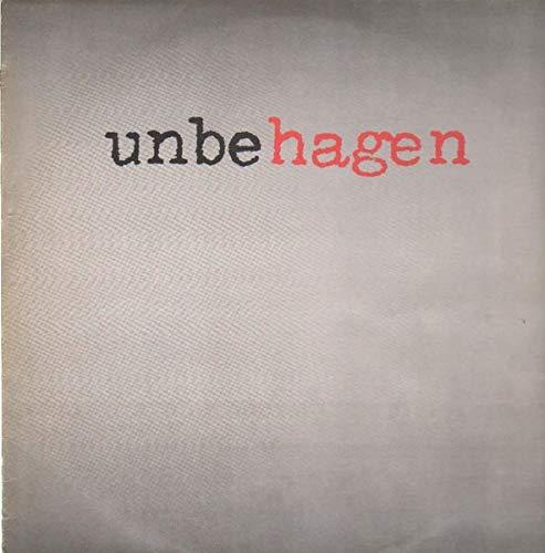 NINA HAGEN - unbehagen LP