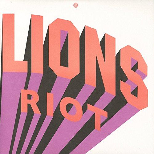 the Lions - Soul Riot [Vinyl LP]