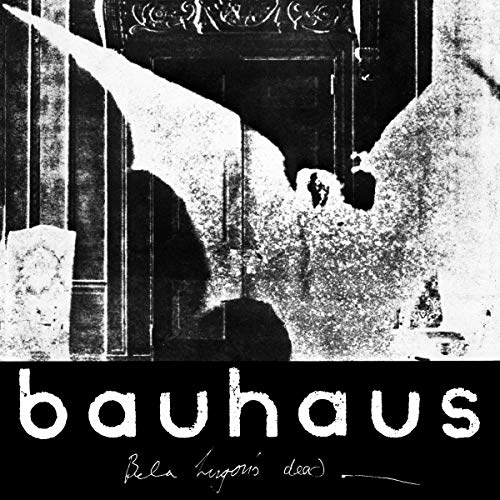 Bauhaus - The Bela Session (EP) (40th Anniversary Reissue Edition) (Ruby Red Translucent) (Vinyl)
