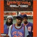 Masterminds - Underground Railroad