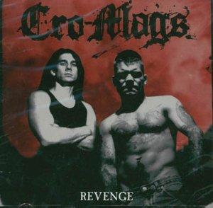 Cro-Mags - Revenge