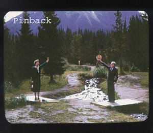 Pinback - Pinback